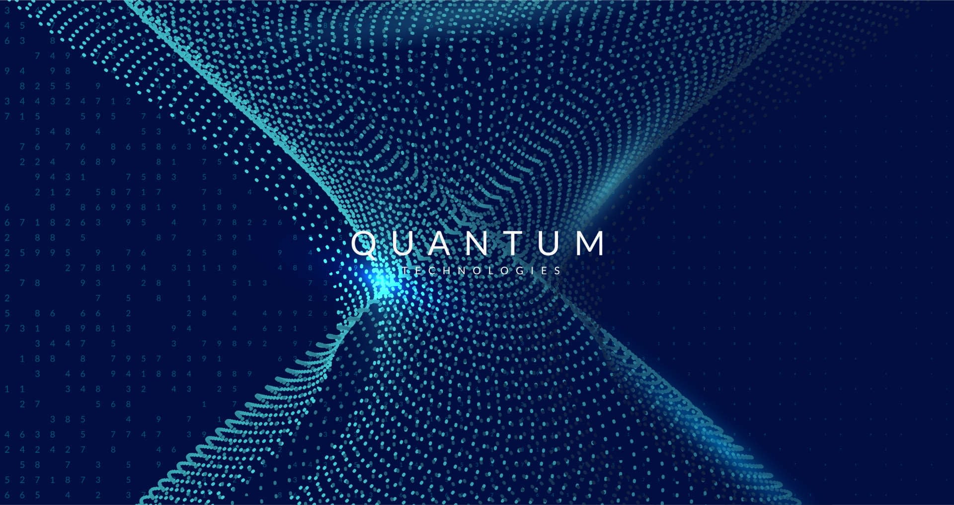 Quantum Technologies Blog