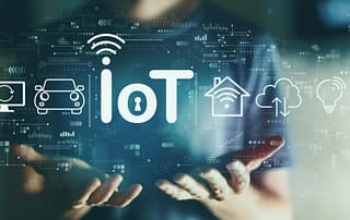 iot Cybersecurity Industrie